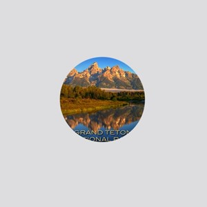 Tetons2 Mini Button