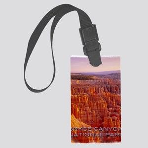 bryce Large Luggage Tag