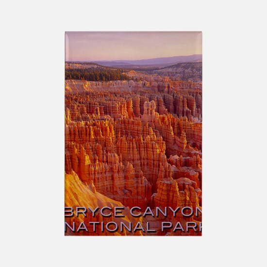 bryce Rectangle Magnet