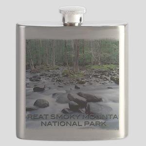 SMOKIES1 Flask