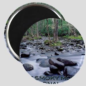 SMOKIES1 Magnet
