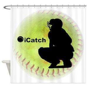 Catcher Shower Curtains