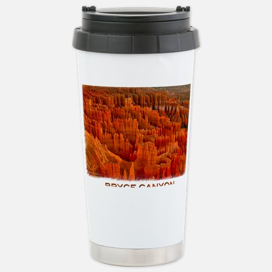 Bryce2 Stainless Steel Travel Mug
