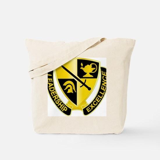 DUI - US - Army - ROTC Tote Bag