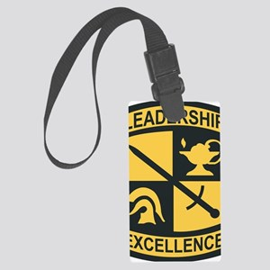 Army - SSI - ROTC Large Luggage Tag