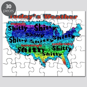 todaysweather Puzzle