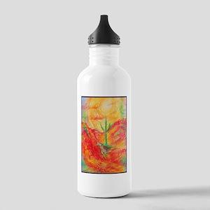 Southwest desert art! Water Bottle
