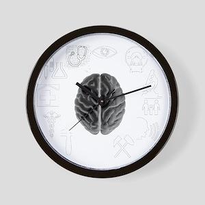 allb Wall Clock