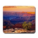 Grand canyon Mouse Pads