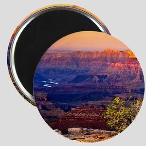 Grand Canyon Sunset Magnet