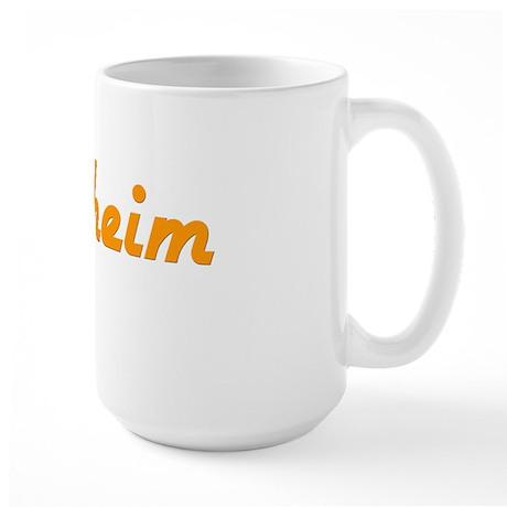 anaheim-new Large Mug