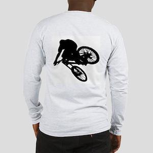Gravity Mountain Bike Long Sleeve T-Shirt