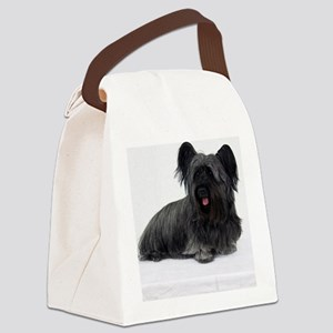 bobbieSQ Canvas Lunch Bag