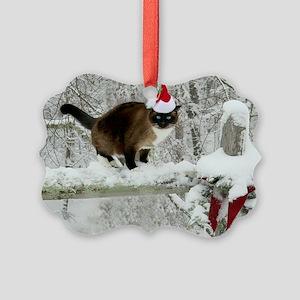 December2011 Picture Ornament