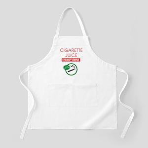 Cigarette Juice Apron