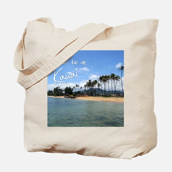 CalendarBeach Tote Bag