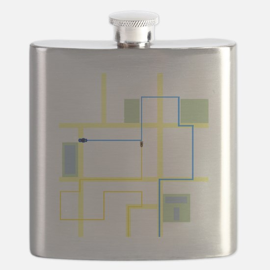 GooglemapsTron Flask