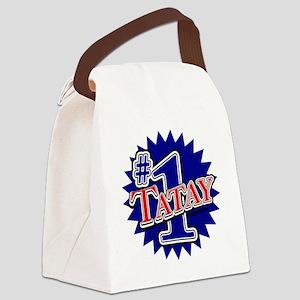 1tatay Canvas Lunch Bag