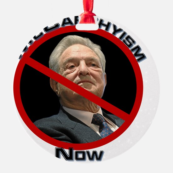 McCarthyism1 Ornament