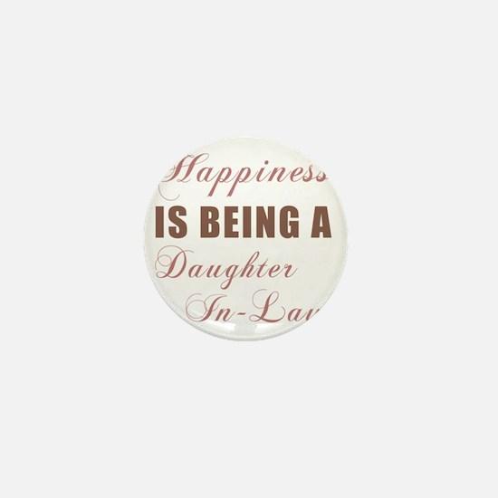 Happiness_DaughterInLaw Mini Button