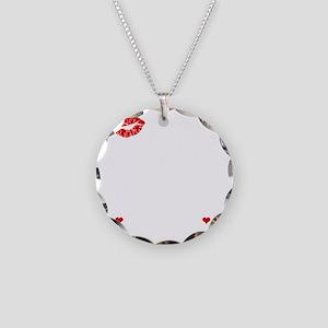 Twihard Kid -dk Necklace Circle Charm