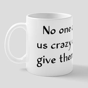 driveuscrazy_btle1 Mug