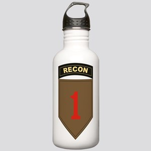 1st ID Recon Stainless Water Bottle 1.0L