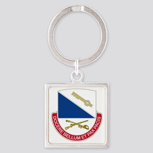 dui-181 IN BDE Square Keychain