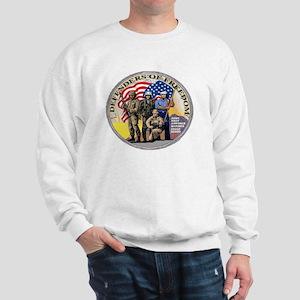 DEFENDERS Sweatshirt