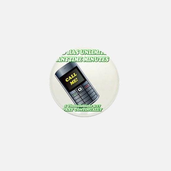 call_me_tee Mini Button