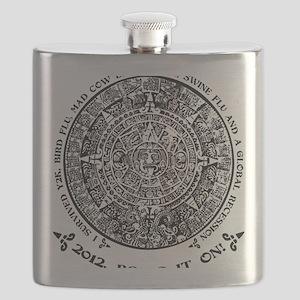 2012 Flask