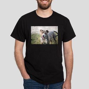 Blue Pit T-Shirt