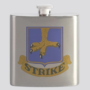 2ND BCT-101ST AB DIV Flask