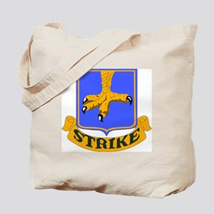2ND BCT-101ST AB DIV Tote Bag