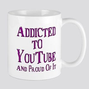 youtube Mugs