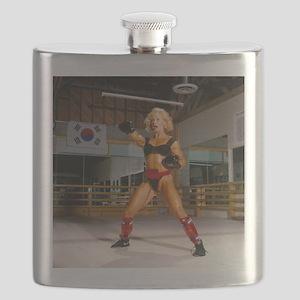 36689-0009 Flask