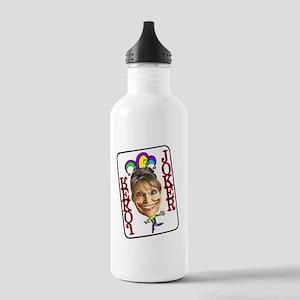 colorful joker Stainless Water Bottle 1.0L