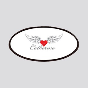 Angel Wings Catherine Patches