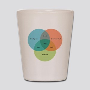 venn-diagram-alt Shot Glass