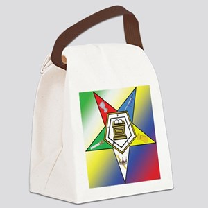 OES 459_ipad_case copy Canvas Lunch Bag