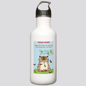 Cheep inside Stainless Water Bottle 1.0L