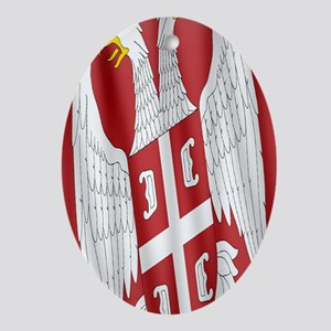 Iphone3G_Eagle Oval Ornament