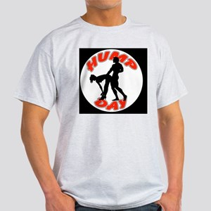 AC75 CP-MOUSE WHITE CIRCLE Light T-Shirt
