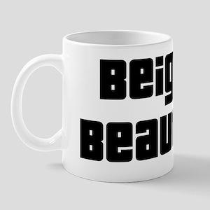 Beige is Beautiful Mug