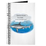 Send More Tourists Journal