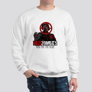 nazizombies Sweatshirt
