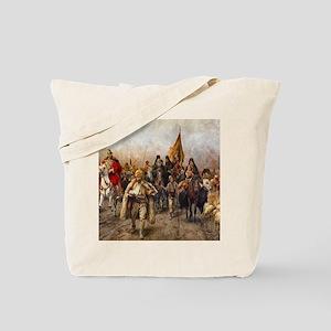 migrationsmallposter Tote Bag
