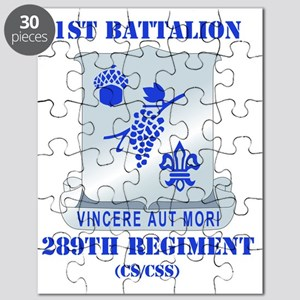1-289TH RGT WITH TEXT Puzzle