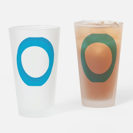 O Drinking Glass
