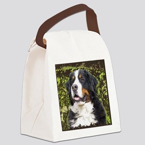 BENESE BLANKET Canvas Lunch Bag